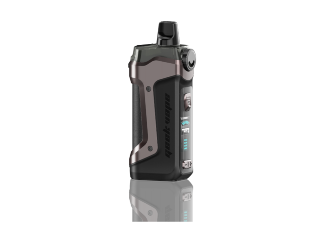 GeekVape Aegis Boost Plus E-Zigaretten Set