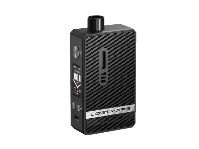 Lost Vape Gemini Hybrid E-Zigaretten Set