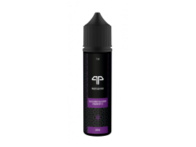 Professor Puff - Aroma Blackcurrant Blackberry Strawberry Ice 15ml