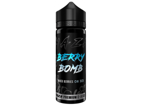 MaZa - Aroma Berry Bomb 20ml