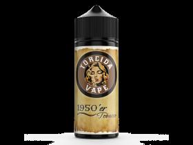 Torcida Vape - Aroma 1950er Tobacco 20ml