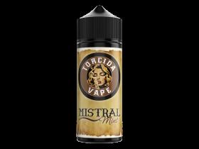 Torcida Vape - Aroma Mistral Mint 20ml