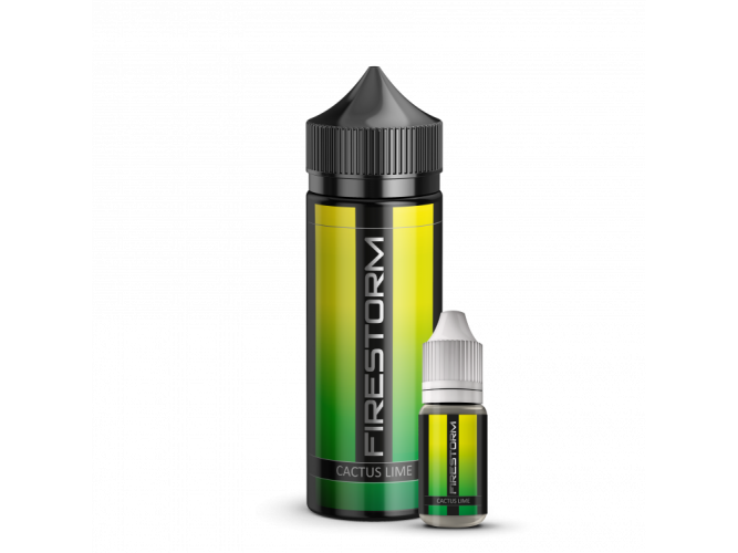 Firestorm - Aroma Cactus Lime 10ml
