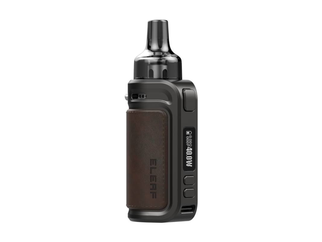 Eleaf iSolo Air E-Zigaretten Set